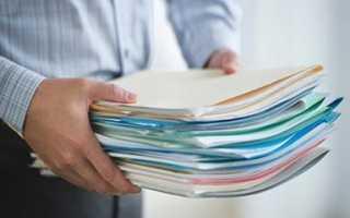 Порядок оформления документов для сделки по купле-продаже дачи