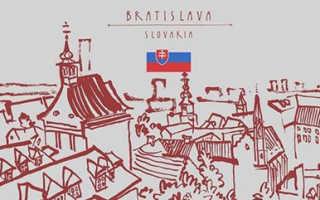 Характеристика визы в Словакию