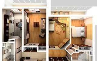 Как сделать перепланировку в квартире не нарушая закон