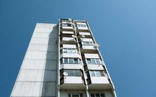 Этапы перепланировки трехкомнатной квартиры в панельном доме