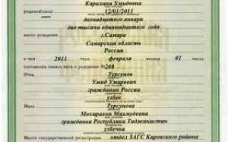 Как происходит замена паспорта гражданина РФ в паспортном столе