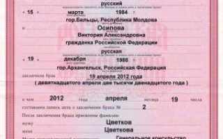 Получение визы типа F на остров Кипр