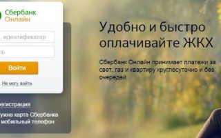 Пошаговое руководство по онлайн оплате коммунальных платежей в Сбербанке
