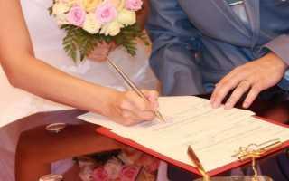 Порядок замены паспорта при смене фамилии после замужества в 2020 году