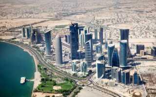 Нужна ли россиянину виза в Катар