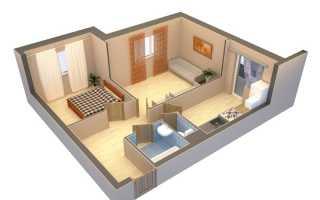 Сколько обычно стоит типичная перепланировка квартиры