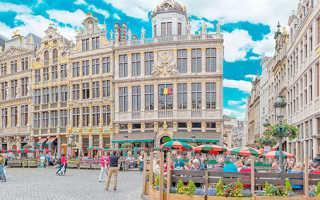 Перечень и подача документов для визы в Бельгию