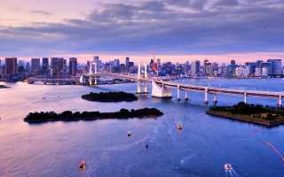 Нюансы гостевой визы в Японию