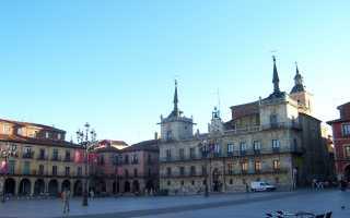 Как получить рабочую визу в Испанию