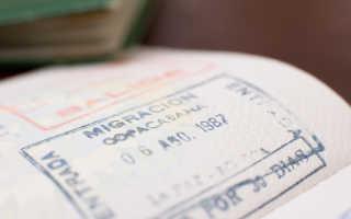 Принцип оформления визы в Бразилию