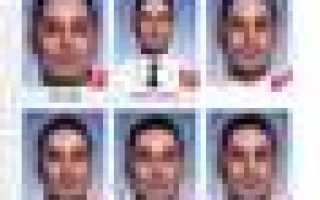 Требования к фото на визу во Францию