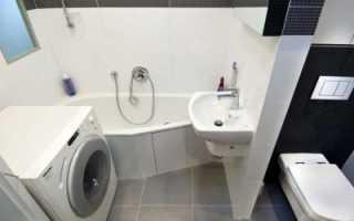 Особенности и порядок перепланировки ванной комнаты и санузла