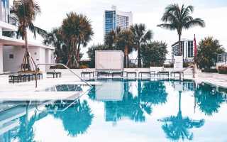 Условия визы в Майами для россиян