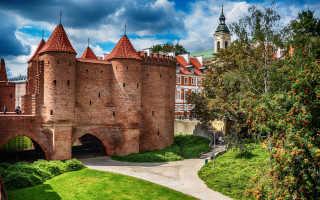 Как возможно получить визу для поездки в Польшу