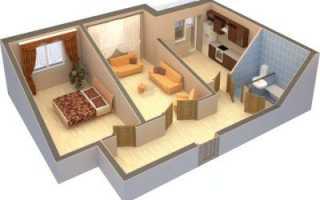 Понятие переустройства и перепланировки нежилого помещения