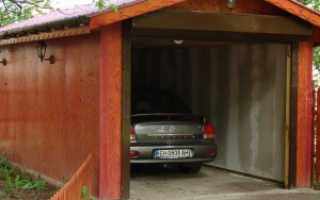 Обязательные документы для приватизации гаража