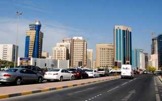 Особенности визы в Бахрейн
