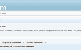 Содержание анкеты на визу в Литву