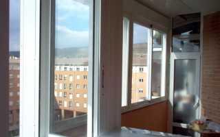 Как происходит перепланировка балкона