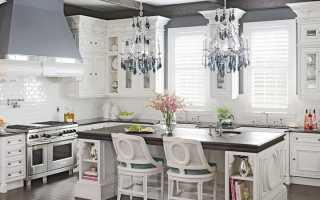 Порядок и правила перепланировки кухни