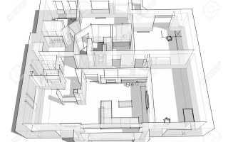 Нюансы законодательства России по переустройству и перепланировке жилого помещения