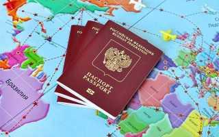 Нужно ли менять загранпаспорт гражданина России при смене фамилии