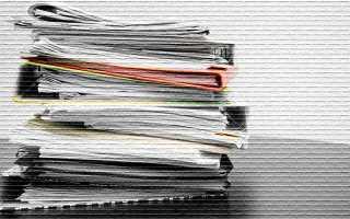 Обязательные правоустанавливающие документы на земельный участок