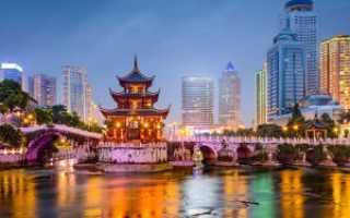 Удобство многократной визы в Китай
