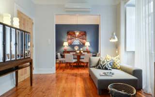 Оформление и образец проекта перепланировки квартиры для согласования