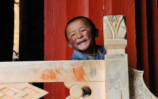 Нужна ли в принципе виза в Китай