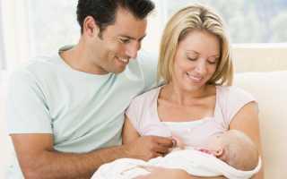 Фиксированные сроки регистрации новорожденного по месту жительства