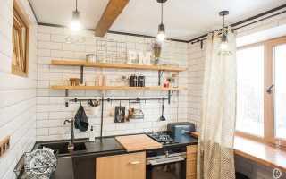 Сложности перепланировки квартиры с объединением кухни и комнаты