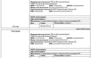 Как происходит замена паспорта РФ в ГУВМ МВД