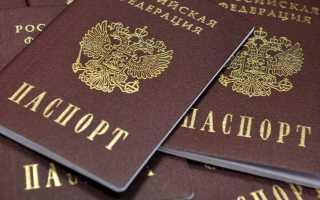 Сервисы для проверки паспортов гражданина РФ на действительность