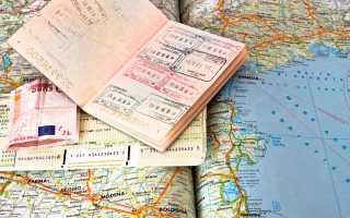 Получение студенческой визы в Австрию