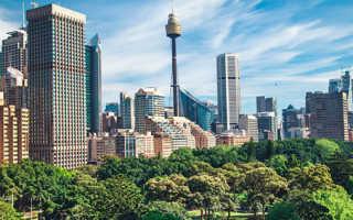 Особенности онлайн визы в Австралию