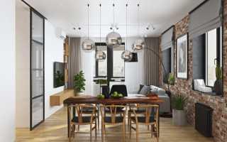 Что включено в проект перепланировки квартиры