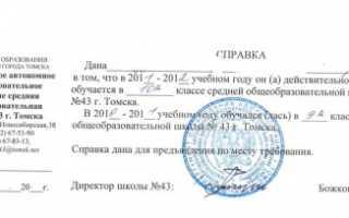 Необходимые документы на получение визы в Испанию для ребенка