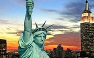 Сколько делается въездная виза в США